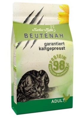 Beutenah – granule lisované za studena