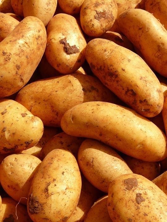 Potatoes-5796 960 720