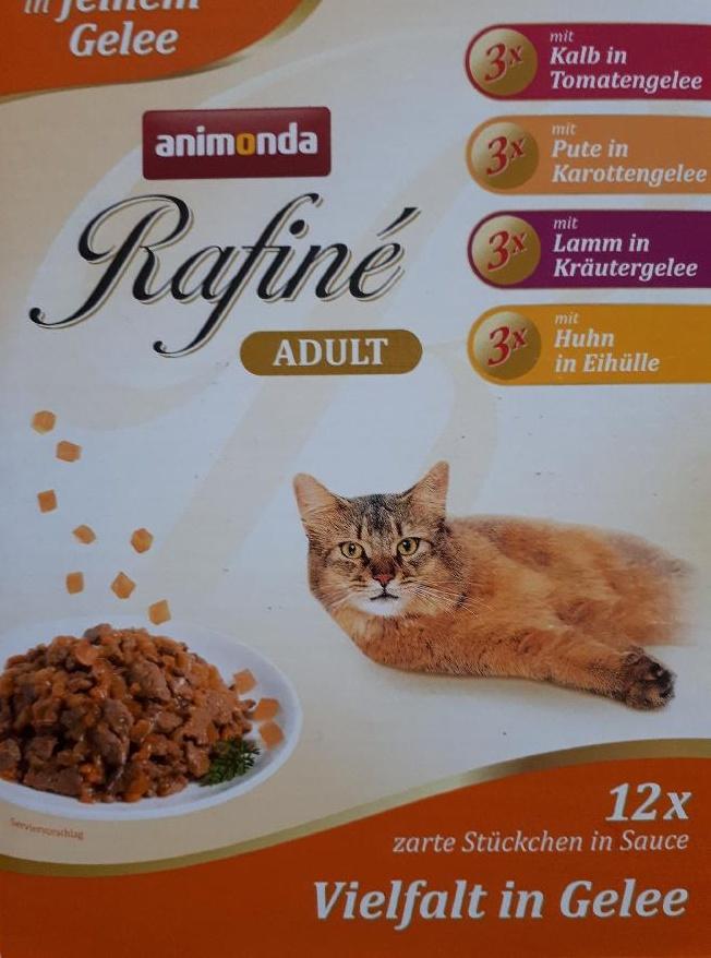 Rafiné